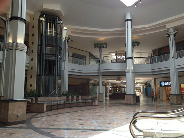 Photos Granite Run Mall Today And Future Plans 6abc Com
