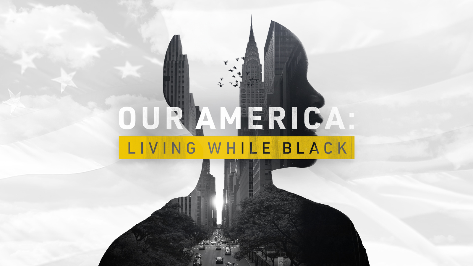 How to watch 'Our America: Living While Black' wherever you stream