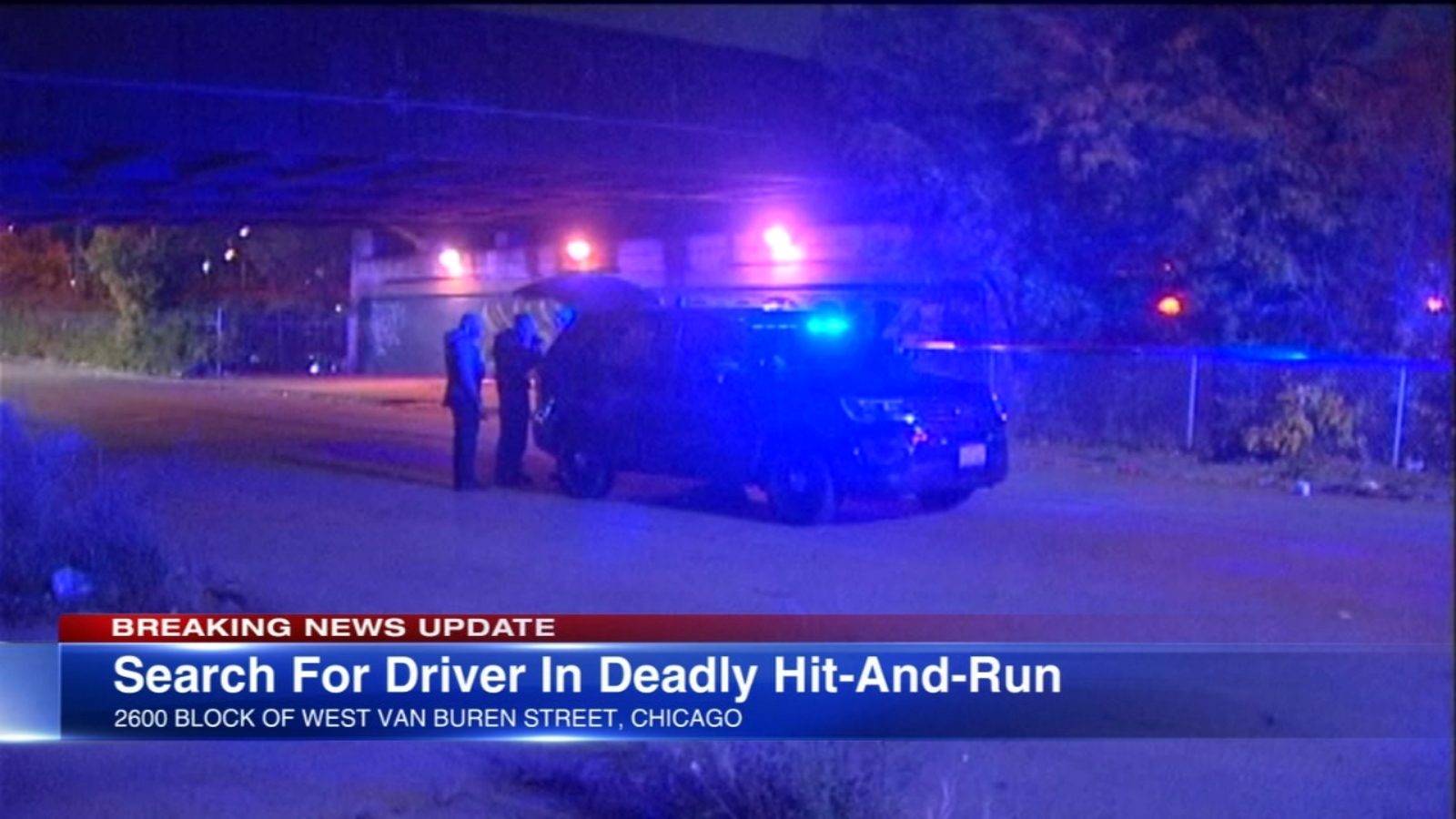 East Garfield Hit And Run Kills 54 Year Old Man Chicago Police Say Abc7 Chicago