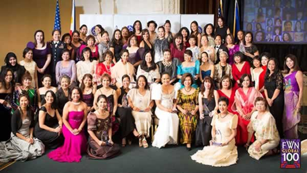 "<div class=""meta image-caption""><div class=""origin-logo origin-image ""><span></span></div><span class=""caption-text"">Since 2007, the San Francisco-based Filipina Women's Network has annually recognized the 100 Most Influential Filipina Women in the US.</span></div>"