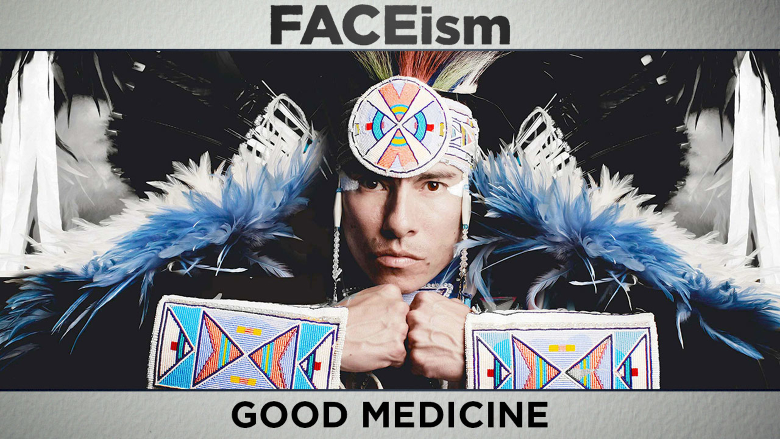 abc13.com: FACEism: Supaman merges Native American culture, hip-hop to deliver message of truth