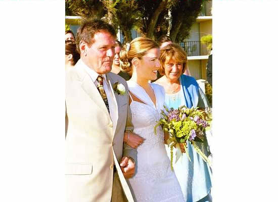 "<div class=""meta image-caption""><div class=""origin-logo origin-image none""><span>none</span></div><span class=""caption-text"">Heather O'Rourke on her wedding day with her mom</span></div>"