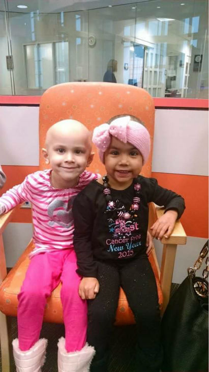 "<div class=""meta image-caption""><div class=""origin-logo origin-image none""><span>none</span></div><span class=""caption-text"">Ava Garcia and Penny Smith became fast friends during their cancer treatments</span></div>"