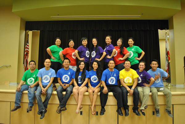 """<div class=""""meta image-caption""""><div class=""""origin-logo origin-image none""""><span>none</span></div><span class=""""caption-text"""">Vicky Xiong-Lor with the Hmong Culture and Literacy Academy (KFSN Photo/ Vicky Xiong-Lor)</span></div>"""