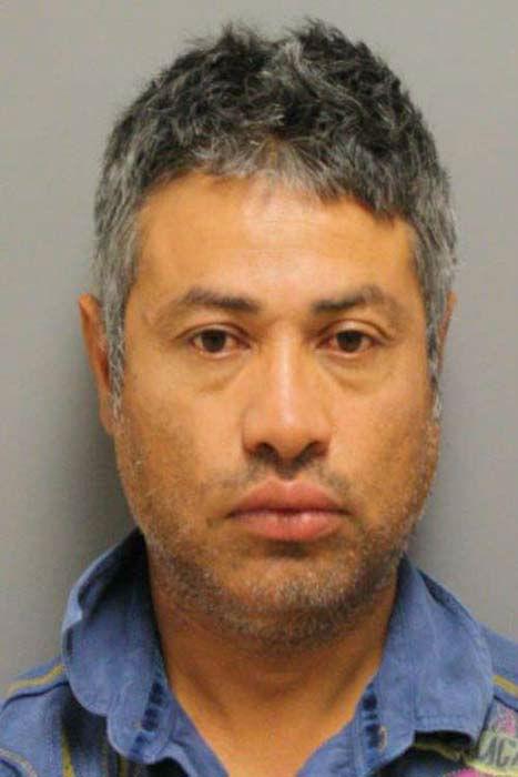 "<div class=""meta image-caption""><div class=""origin-logo origin-image none""><span>none</span></div><span class=""caption-text"">Rodolfo Castillo, Hispanic Male, DOB 10-11-69, 5'0""/130 lbs, Brown eyes/Black hair, Sexual Assault of a Child 14-17 (KTRK Photo/ Harris County Sheriff's Office)</span></div>"