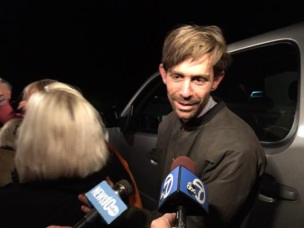 "<div class=""meta image-caption""><div class=""origin-logo origin-image none""><span>none</span></div><span class=""caption-text"">Nick Vlahos interviewed by ABC7 News reporter Laura Anthony after his family's rescue from the Sierra, on Thursday, May 7, 2015. (KGO)</span></div>"