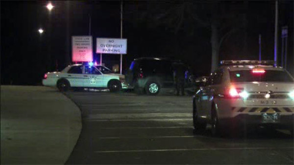 Man hospitalized after shooting in Ambler, Pa.