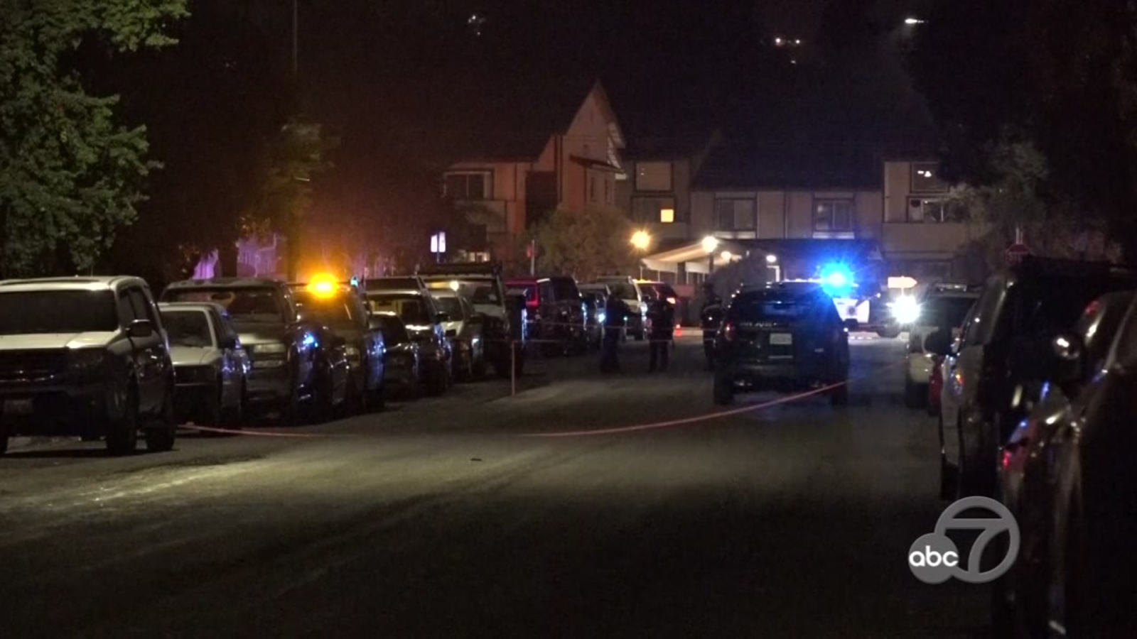 2 Killed 3 Others Injured In Friday Night Shooting In San