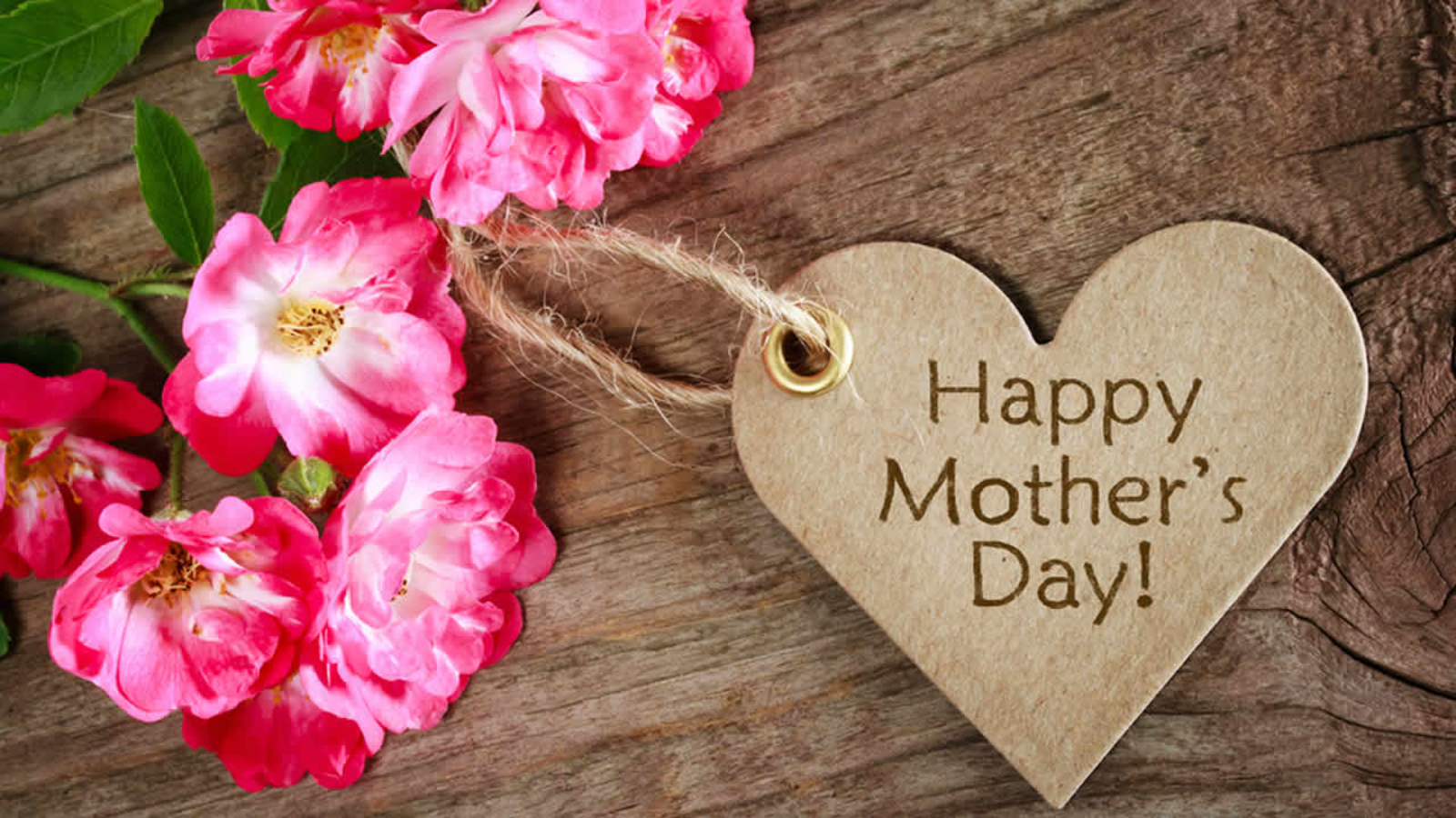 Celebrities, companies use Twitter, Instagram, Facebook to thank mom on Mother's  Day - ABC7 New York