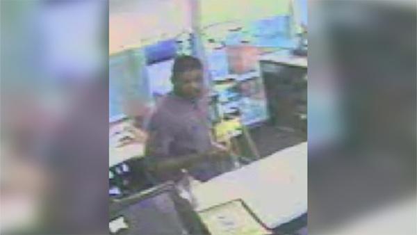 Suspect sought in Darling's Diner assault