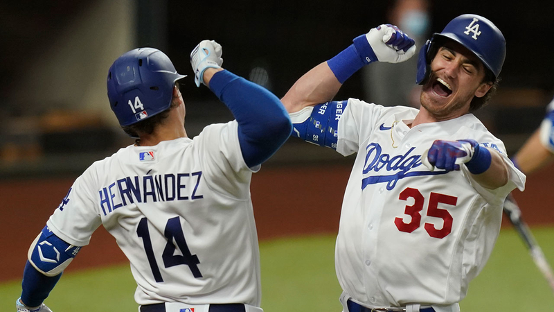 Get World Series 2020 Game 7 Live Stream  Pictures