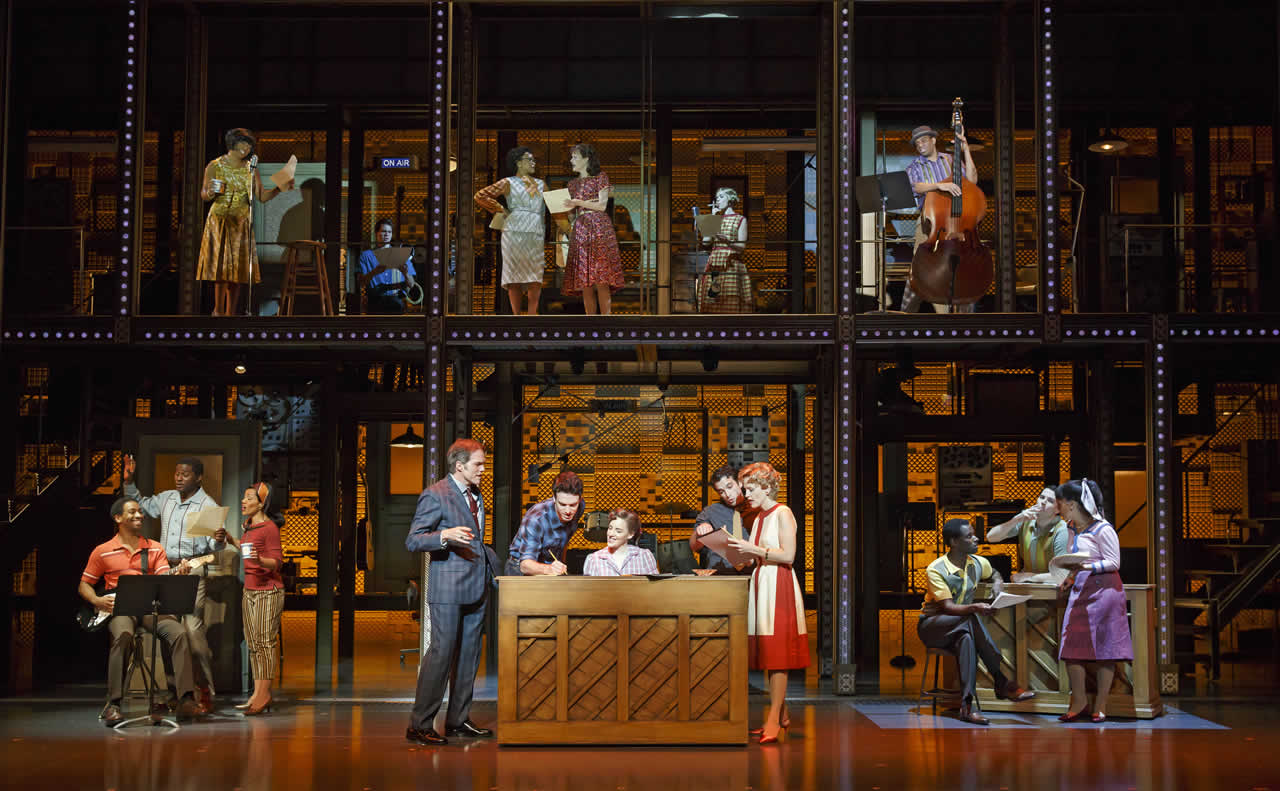 "<div class=""meta image-caption""><div class=""origin-logo origin-image none""><span>none</span></div><span class=""caption-text"">The Original Broadway Cast of ""Beautiful: The Carole King Musical"" (Joan Marcus)</span></div>"