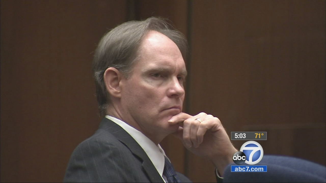 Closing arguments were heard May 11, 2015, in the third trial of a father suspected of throwing his 4-year-old daughter from a cliff in Rancho Palos Verdes in 2000.