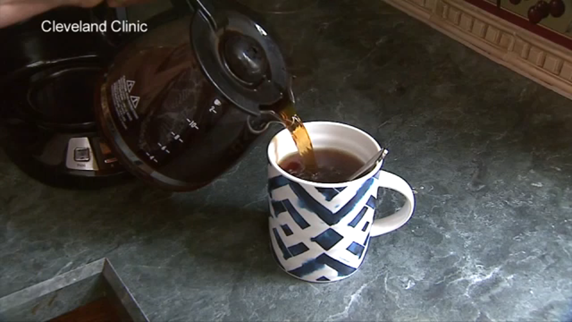 Coffee Slows Spread Of Colon Cancer Cleveland Clinic Researchers Say Abc13 Houston
