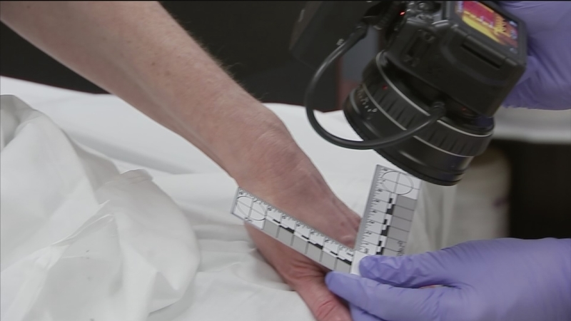 Demand For Forensic Nurses On The Rise In Houston Abc13 Houston