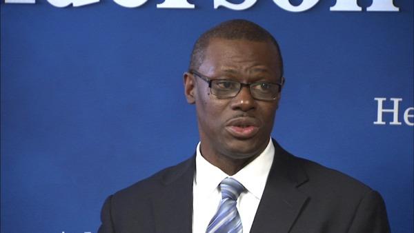 State Rep. Derrick Smith