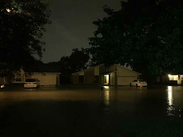 """<div class=""""meta image-caption""""><div class=""""origin-logo origin-image none""""><span>none</span></div><span class=""""caption-text"""">Flooding in Webster, Texas on May 13, 2015. If you have any photos, email to news@abc13.com or upload using #abc13Eyewitness (iWitness Photo)</span></div>"""