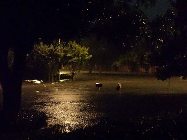 """<div class=""""meta image-caption""""><div class=""""origin-logo origin-image none""""><span>none</span></div><span class=""""caption-text"""">Flooding in Clear Lake Texas on May 13, 2015. If you have any photos, email to news@abc13.com or upload using #abc13Eyewitness (iWitness Photo)</span></div>"""