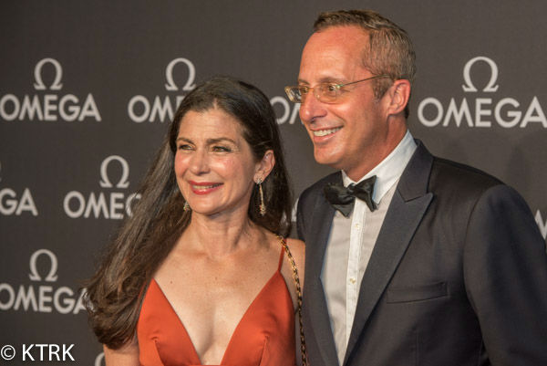 """<div class=""""meta image-caption""""><div class=""""origin-logo origin-image none""""><span>none</span></div><span class=""""caption-text"""">George Clooney helped mark the 45th anniversary of the Apollo 13 mission in Houston Tuesday, May 12, 2015. (David Mackey)</span></div>"""
