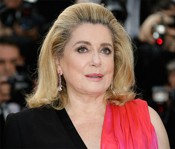 "<div class=""meta image-caption""><div class=""origin-logo origin-image none""><span>none</span></div><span class=""caption-text"">Catherine Deneuve arrives for the opening ceremony and screening of the film La Tete en Haut (Standing Tall) at the Cannes 68th international film festival in France May 13, 2015. (Photo/AP)</span></div>"