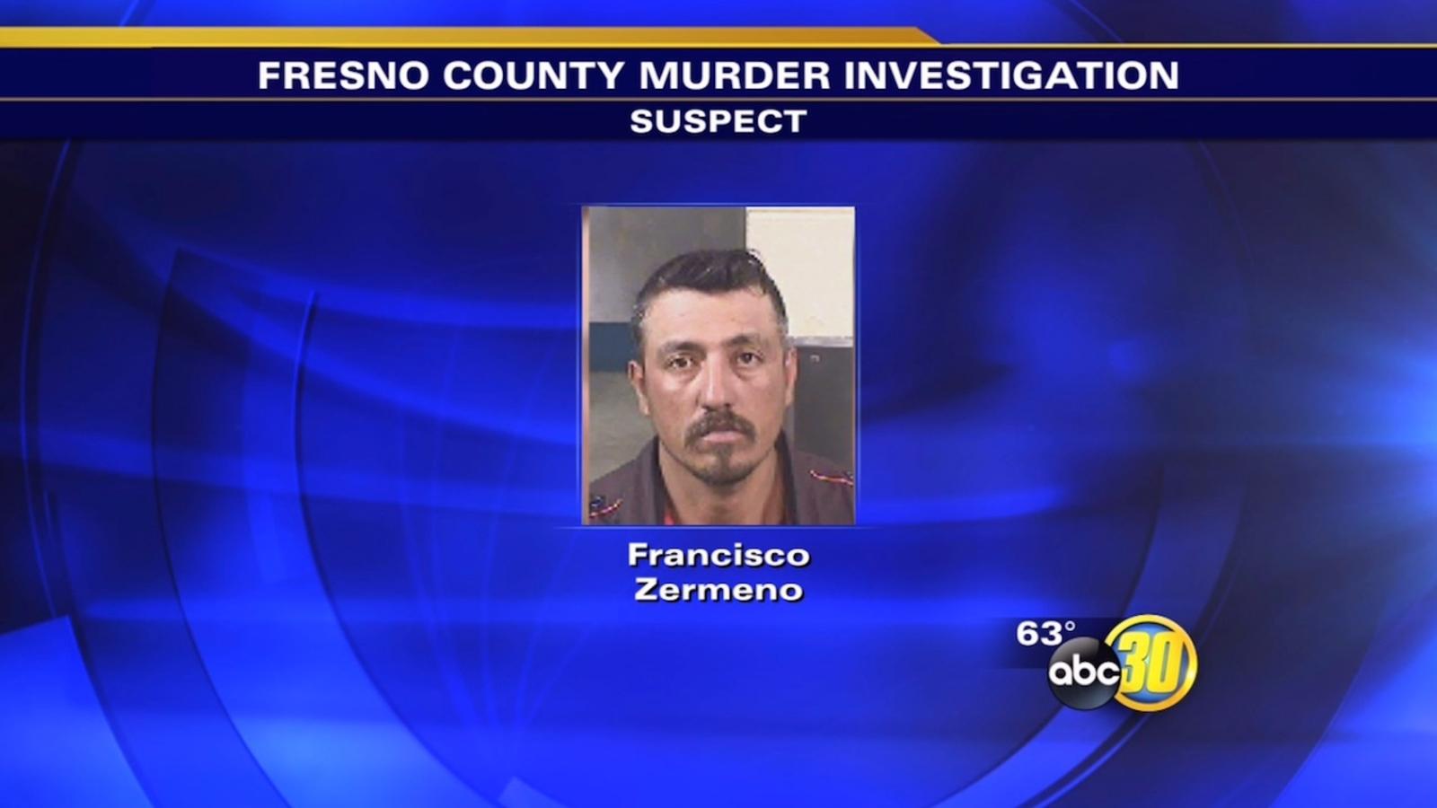 Firebaugh man arrested for Dos Palos area murder | abc30 com