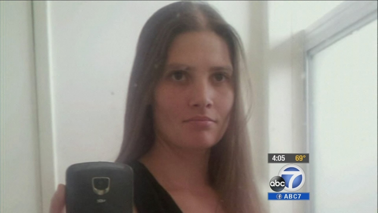 Carol Coronado, 30, is seen in a photo posted on her Facebook page. Coronado is accused of killing her three young daughters in their Torrance home on Tuesday, May 20, 2014.