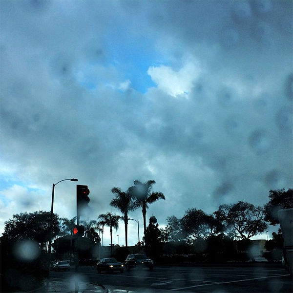 """<div class=""""meta image-caption""""><div class=""""origin-logo origin-image none""""><span>none</span></div><span class=""""caption-text"""">ABC7 viewer Linda Beeson shared this photo on Instagram of the spring storm hitting Ventura on Thursday. (KABC Photo/Linda Beeson)</span></div>"""