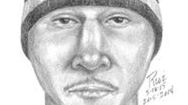 campbell police searching for attempted kidnapping suspect