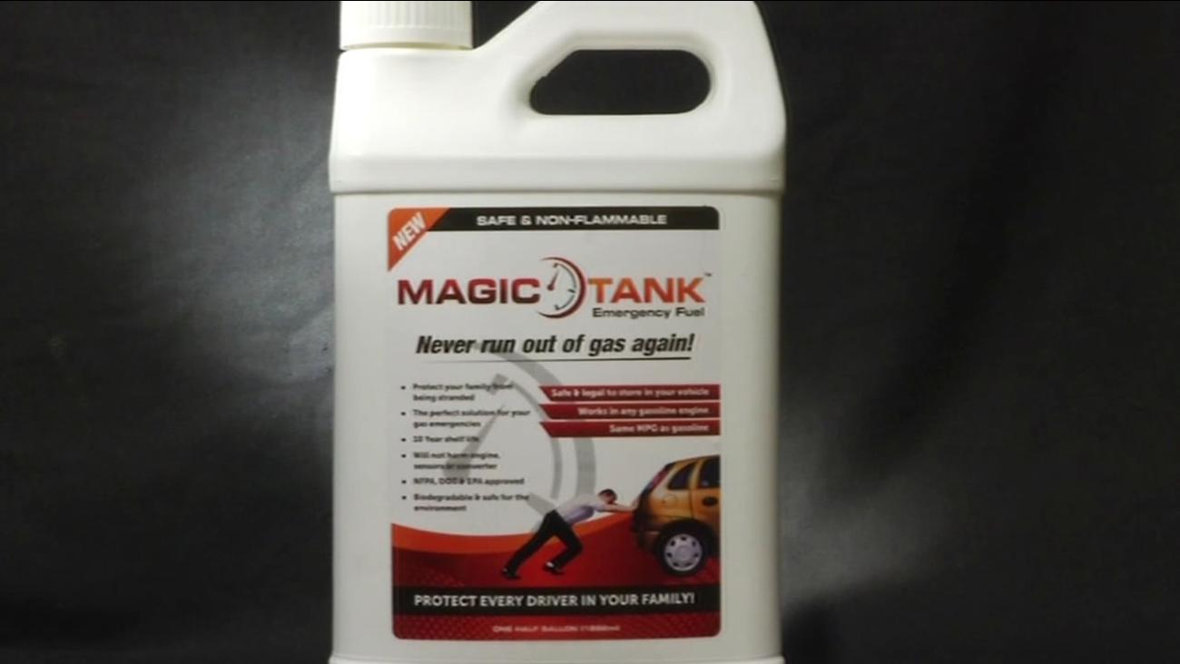 Magic Tank product