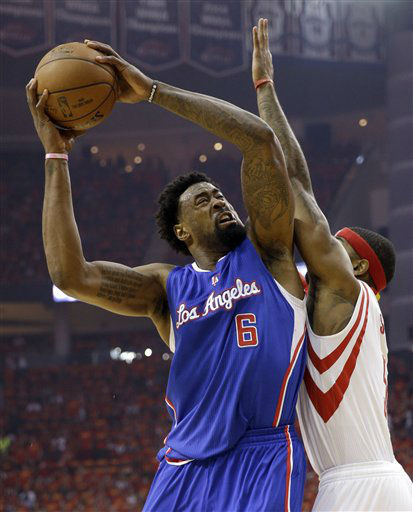 PHOTOS: Clippers Vs Rockets Game 7