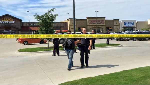 """<div class=""""meta image-caption""""><div class=""""origin-logo origin-image none""""><span>none</span></div><span class=""""caption-text"""">The Waco police department says there have been multiple injuries and fatalities in a shooting at a restaurant. (Waco Sheriff's Department)</span></div>"""