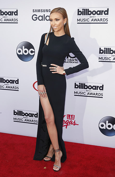 "<div class=""meta image-caption""><div class=""origin-logo origin-image ap""><span>AP</span></div><span class=""caption-text"">Giuliana Rancic arrives at the Billboard Music Awards at the MGM Grand Garden Arena on Sunday, May 17, 2015, in Las Vegas. (AP)</span></div>"