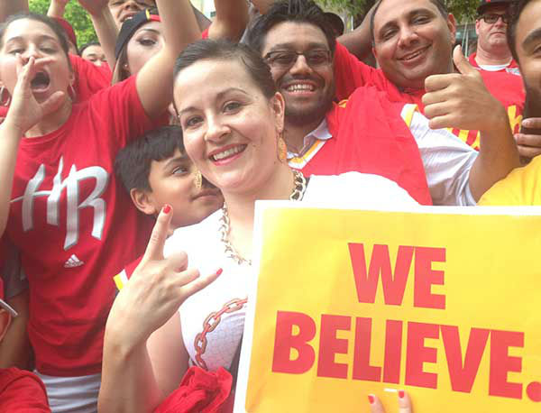 "<div class=""meta image-caption""><div class=""origin-logo origin-image none""><span>none</span></div><span class=""caption-text"">We found no shortage of Houston Rockets fans outside Toyota Center Sunday after the team's Game 7 win over the Clippers</span></div>"