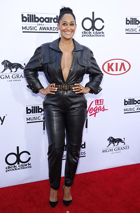 "<div class=""meta image-caption""><div class=""origin-logo origin-image ap""><span>AP</span></div><span class=""caption-text"">Tracee Ellis Ross arrives at the Billboard Music Awards at the MGM Grand Garden Arena on Sunday, May 17, 2015, in Las Vegas. (AP)</span></div>"