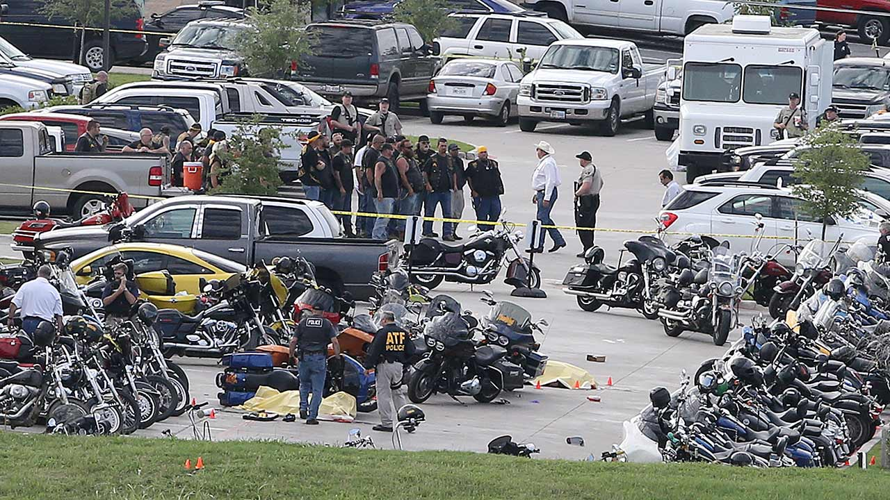 MUGSHOTS: Arrests in deadly Waco shootings | abc7 com
