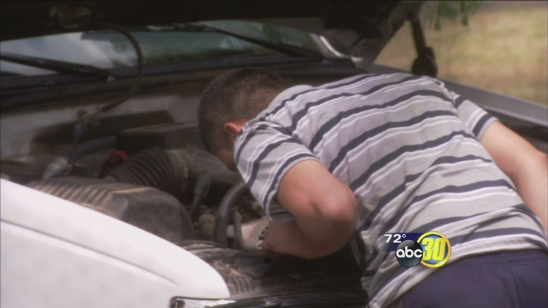 Exclusive: 16 cited for illegal auto repair