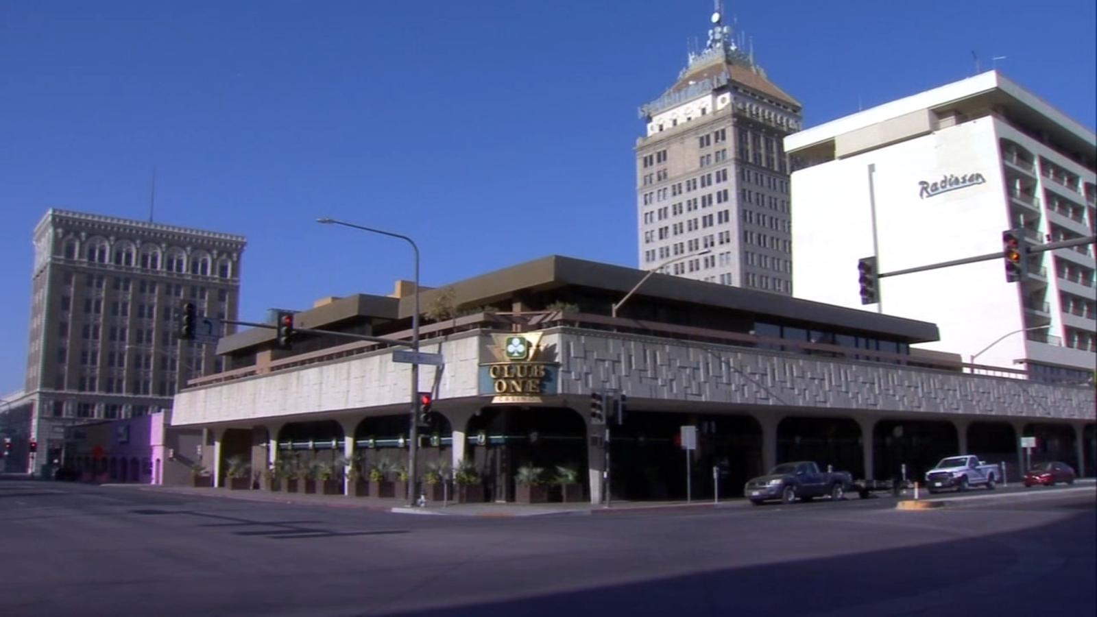 Club One Casino Fresno