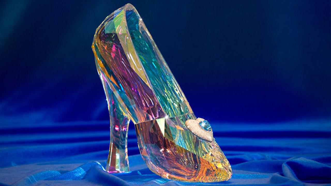 VIDEO: Want to win a $28,000 Cinderella slipper? | abc7news com