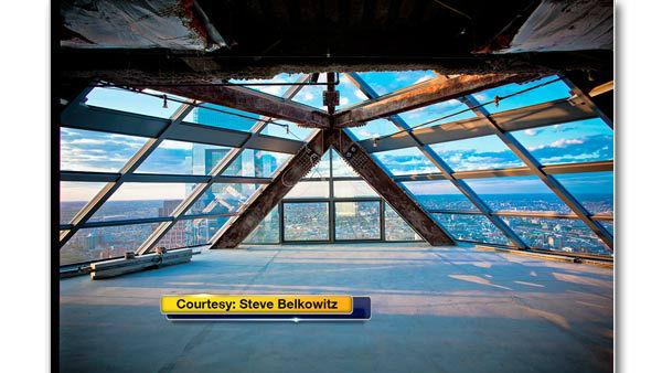 "<div class=""meta image-caption""><div class=""origin-logo origin-image none""><span>none</span></div><span class=""caption-text"">Only 6abc got an exclusive sneak peek at One Liberty Observation Deck, the city's tallest observation deck. (WPVI Photo)</span></div>"