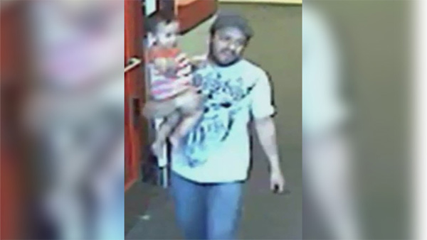 Suspect sough in South Philadelphia Target theft