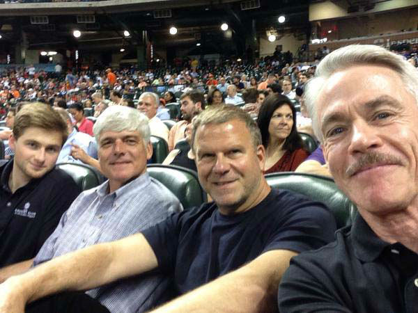 """<div class=""""meta image-caption""""><div class=""""origin-logo origin-image none""""><span>none</span></div><span class=""""caption-text"""">Tom Koch and friends taking in an Astros game (KTRK Photo)</span></div>"""