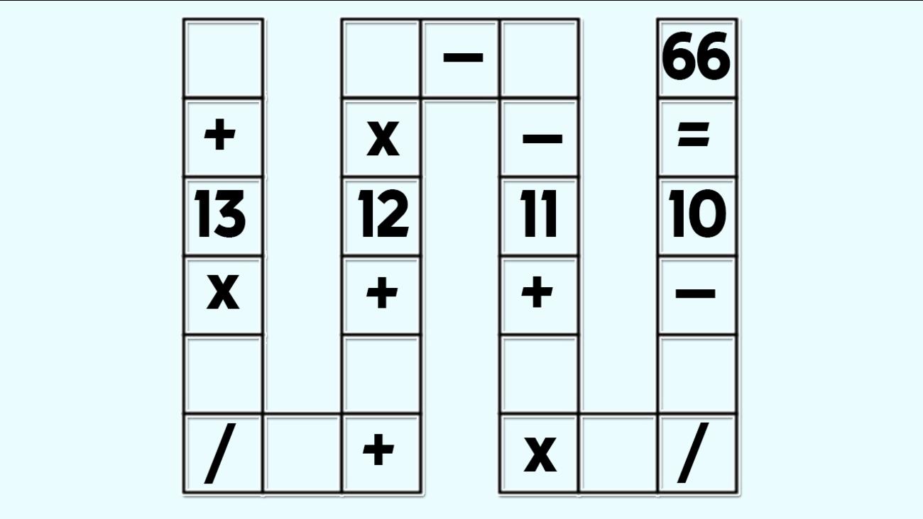 Tough math problem