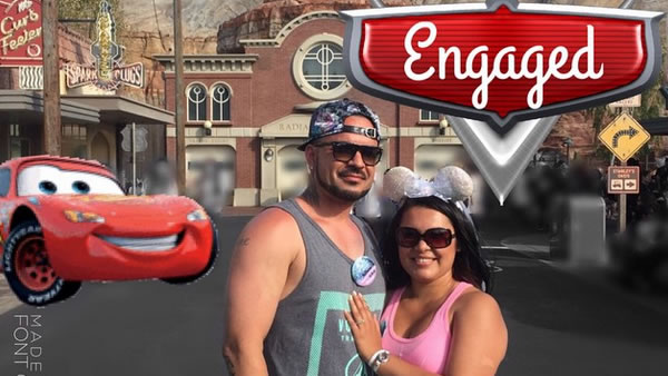 """<div class=""""meta image-caption""""><div class=""""origin-logo origin-image none""""><span>none</span></div><span class=""""caption-text"""">The happiest day in the happiest place on earth! ABC7 News viewers and staff are celebrating Disneyland's 60 years of magic by sharing photos of themselves at the park. (Photo submitted to KGO-TV by missvict0ria/Instagram)</span></div>"""