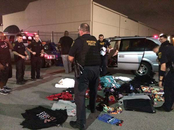 "<div class=""meta image-caption""><div class=""origin-logo origin-image none""><span>none</span></div><span class=""caption-text"">Police have recovered tons of stolen clothes and shoes following a smash and grab robbery in southwest Houston. (KTRK Photo)</span></div>"
