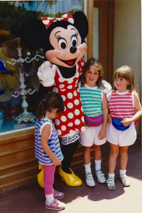 """<div class=""""meta image-caption""""><div class=""""origin-logo origin-image none""""><span>none</span></div><span class=""""caption-text"""">ABC7 News viewers and staff are celebrating Disneyland's 60 years of magic by sharing photos of themselves at the park. (Photo submitted to KGO-TV by Elissa Harrington/Twitter)</span></div>"""