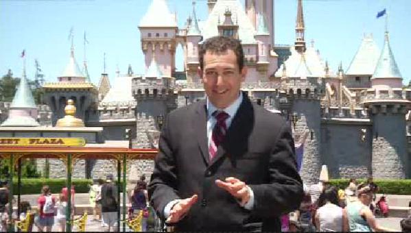 """<div class=""""meta image-caption""""><div class=""""origin-logo origin-image none""""><span>none</span></div><span class=""""caption-text"""">ABC7 News viewers and staff are celebrating Disneyland's 60 years of magic by sharing photos of themselves at the park. (Photo submitted to KGO-TV by Jonathan Bloom/Twitter)</span></div>"""