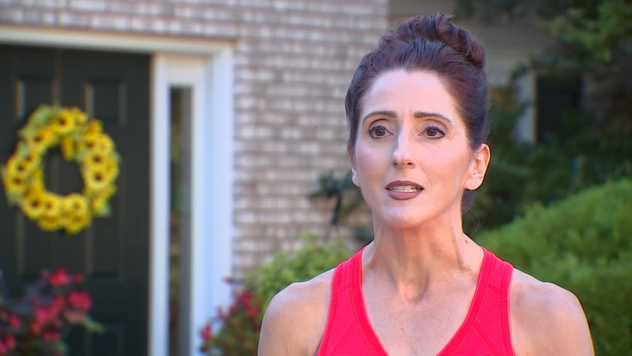 Carla Tuttle: Holly Springs teacher enlists community in a No Miles Between Us virtual run to fight systemic racism