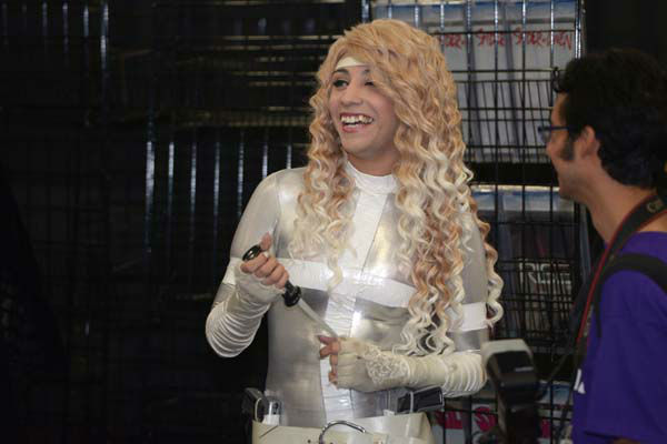 "<div class=""meta image-caption""><div class=""origin-logo origin-image none""><span>none</span></div><span class=""caption-text"">Comicpalooza bills itself as the largest four pop-culture event in Texas, bringing out fans of movies, TV, music and much more. (KTRK Photo)</span></div>"