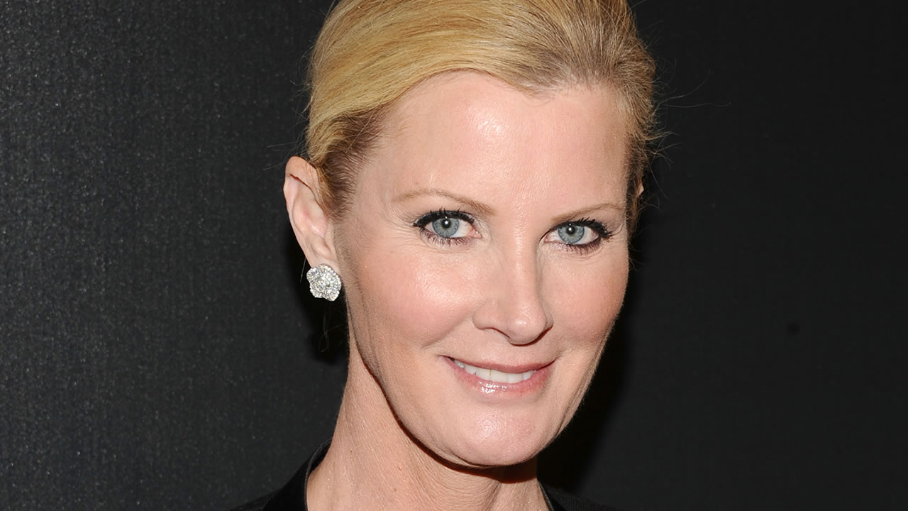 Sandra Lee attends The 35 Most Powerful People in Media hosted by The Hollywood Reporter at The Four Seasons Restaurant on April 8, 2015, in New York. (Photo by Charles Sykes/Invision for The Hollywood Reporter/AP Images)