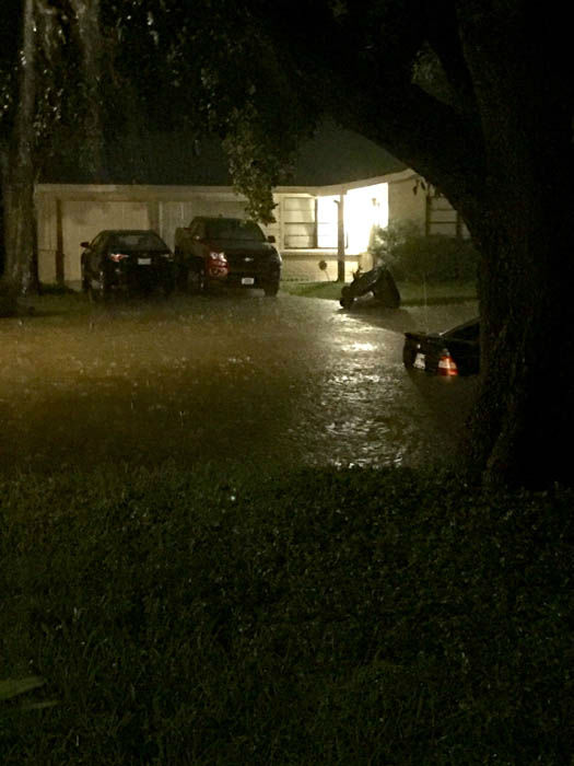 "<div class=""meta image-caption""><div class=""origin-logo origin-image none""><span>none</span></div><span class=""caption-text"">The Houston area was under a flooding emergency for much of Monday night into Tuesday morning.  These are some of the photos sent to us at news@abc13.com (Photo/iWitness Reports)</span></div>"